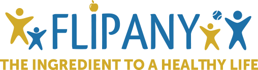 FLIPANY - The Ingredient to a Healthy Life