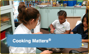 Cooking Matters®